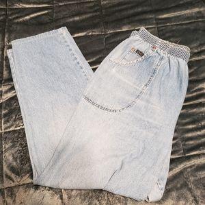 Denim - 3 for 35 Vtg Highwaisted pants